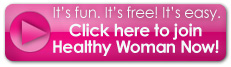 Sign up for Lutheran Health Network's Healthy Women program